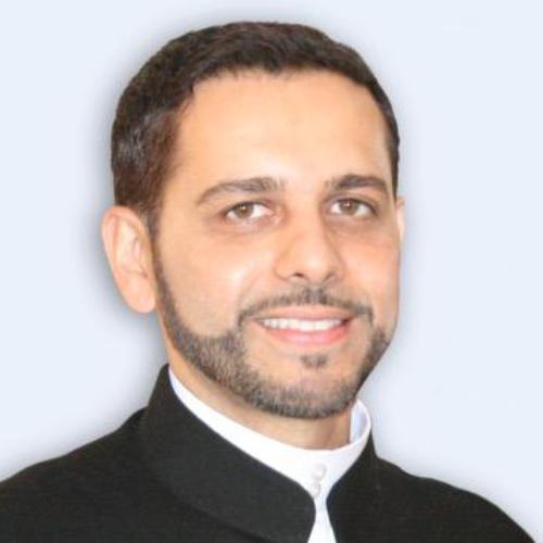 Hassanain Rajabali