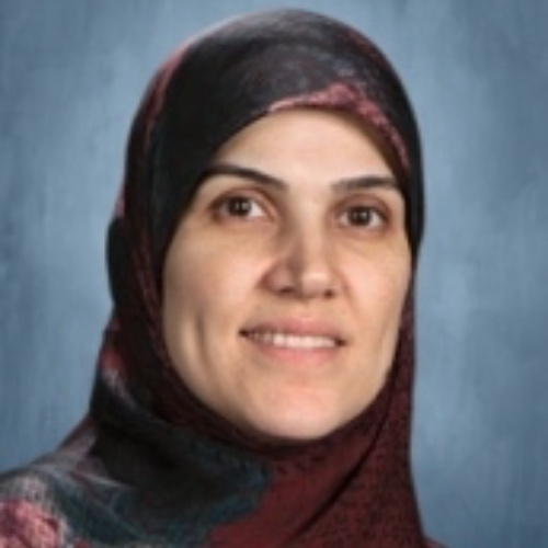 Hanan Farhat