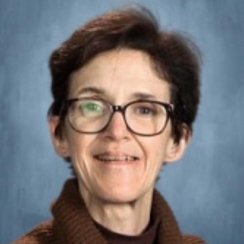 Jill Livingstone
