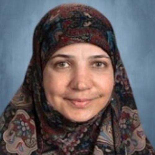 Khadija Haidar
