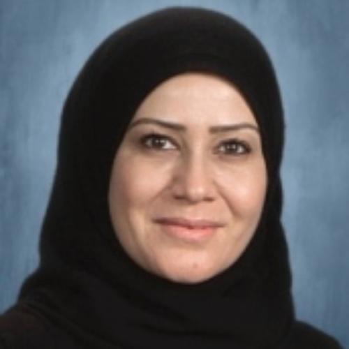 Mariam Hamka