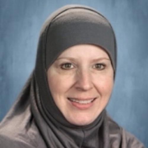 Michelle Rahal