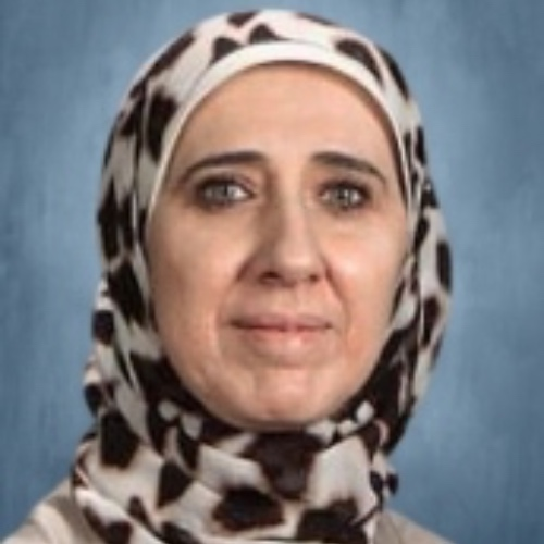 Suheir Faraj