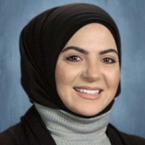 Zeinab Ismail